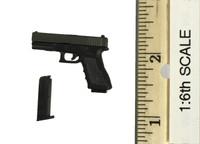 Wasteland Ranger - Pistol (Glock 17)