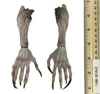 Monster Files: The Vampire - Vampire Arms (See Note)