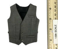 Monster Files: The Vampire - Vest (See Note)