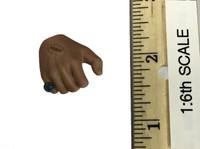 Tyler Durden (Fur Coat Version) - Right Gripping Hand