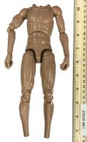 SR-71 Blackbird Flight Test Engineer - Nude Body