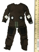 SR-71 Blackbird Flight Test Engineer - Outer Pressure Suit