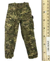 British Army in Afghanistan - Camo Pants