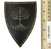 Princess Knight - Shield