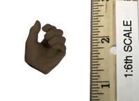 Steve Reeves: Hercules - Left Gripping Hand