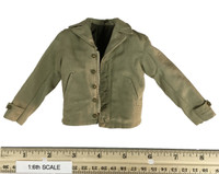 2nd Armored Division Military Police: Bryan - Field Jacket