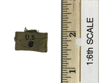 2nd Armored Division Military Police: Bryan - First Aid Pouch