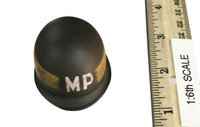 2nd Armored Division Military Police: Bryan - MP Helmet (Metal)