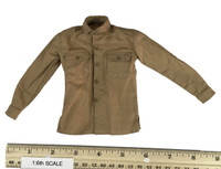 2nd Armored Division Military Police: Bryan - Shirt