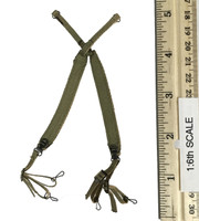 2nd Armored Division Military Police: Bryan - Suspenders / Y-Strap