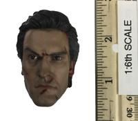 Evil Dead 2: Ash Williams - Head (No Neck Joint)