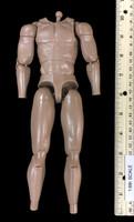 P.M.C. Urban Operation Grenadier - Nude Body