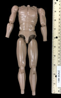 S.A.D. Special Operations Group DA Mission - Nude Body