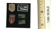 SFG Veteran: Dragoon - Patches
