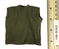 SFG Veteran: Dragoon - Green Sleeveless Shirt