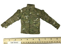 Mark Forester CCT - Field Jacket