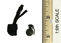 CQB Night - Frag Grenade w/ Pouch
