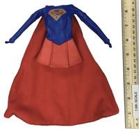 Supergirl - Suit