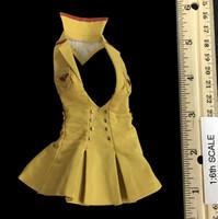 Crossfire Lurker of Fox Legend - Battle Dress