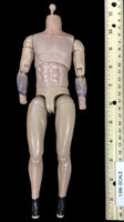 Thranduil - Nude Body (AS-IS) (See Note)