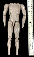 The Laser Eye - Nude Body w/ Hand Pegs
