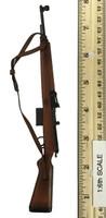 Wehrmacht Paratrooper Padded Winter Jacket Set - Rifle (G43)