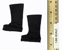 Xiu Chun Dao - Cloth Boots (For Feet)