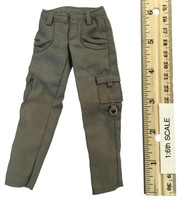 Female Character Set CT-003A Carol TWD - Cargo Pants