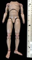 Infernal Clockwork Men - Nude Body
