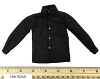 Infernal Clockwork Men - Black Long Sleeve Shirt