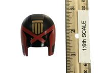 New Epoch Cop - Helmet (Fits Over Head)
