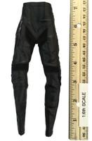 New Epoch Cop - Pants (Black Leather)