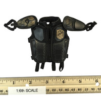New Epoch Cop - Tactical Body Armor