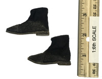 The Hunter - Boots (For Feet)