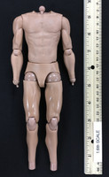 Captain Jean-Luc Picard - Nude Body (Slim) (See Note)