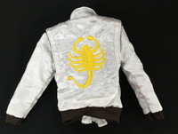 Drive - Satin Scorpion Jacket