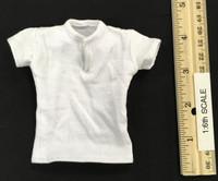 Drive - Short Sleeve Shirt (White)