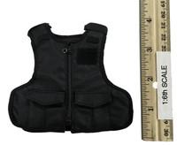 British Metropolitan Police Service - Vest (Stab Proof)