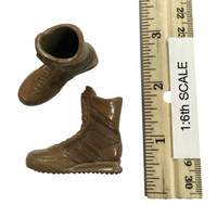 Multicam Tactical Female Shooter Set - Boots (For Ball Joints - See Note )