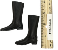 Soviet Tank Corps Suit Set - Boots (For Feet)