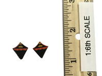 Soviet Tank Corps Suit Set - Patches