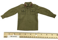 Soviet Tank Corps Suit Set - Soviet Uniform Shirt