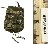 SDU Special Duties Unit Assault K9 - Medic Pouch