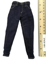 SDU Special Duties Unit Assault K9 - Logo Denim Pants