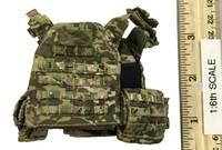 SDU Special Duties Unit Assault K9 - Plate Carrier / Vest (FLPC)