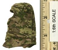 SDU Special Duties Unit Assault K9 - Tactical Hood