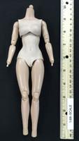 Lady Commander - Nude Body