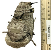 US Navy Seal Team Six K9 Halo Jumper - Backpack