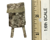 US Navy Seal Team Six K9 Halo Jumper - Dump Pouch