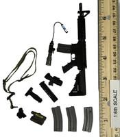 Seal Team 3 Charlie Platoon: Marc Lee Tribute - Rifle (MK18 Mod 0) w/ Accessories